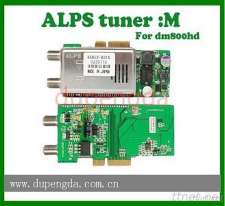 Alps M Tuner For Dreambox 800Hd And Dreambox 800Hd Se