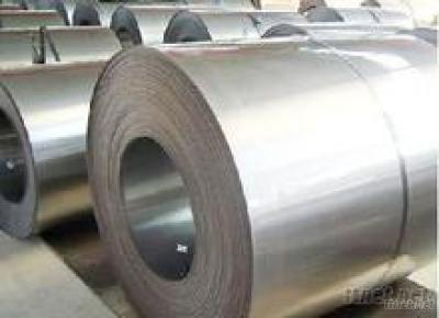 201 Stainless Steel Coil 2B Cold Rolled