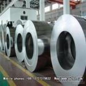 430 Stainless Steel Coil 2B Cold Rolled