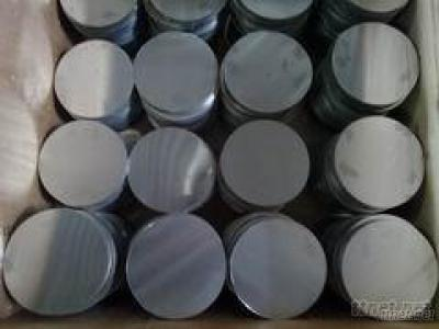 201 Stainless Steel Circle 2B Cold Rolled