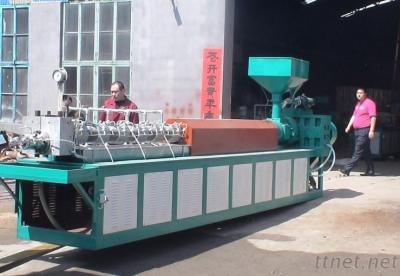 EPE Foam Pipe/Stick Extrusion Line