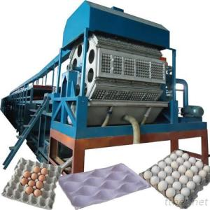 Paper Egg tray production line/ egg tray equipment