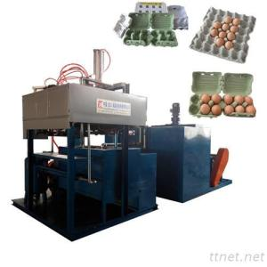 waste paper egg tray making machines-Egg tray production line
