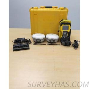 Used Trimble R8-3 Glonass RTK GNSS GPS TSC2 Rover SPS882 R10