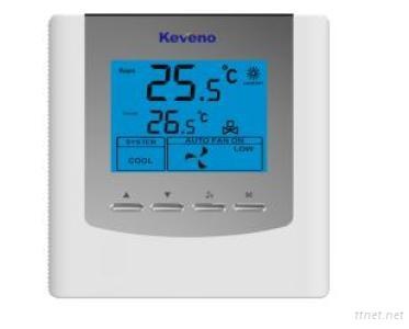 On/Off Thermostats