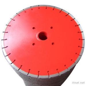 300Mm Diamond Circular Saw Blade For Road Cutting