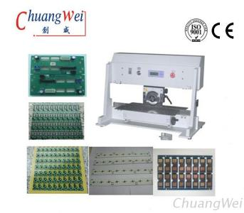 Low Cost PCB Cutting Tool PCB Separator for General Purpose, CWV-1A