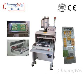 PCB Punching Machine PCB Depaneling Machine, CWPE
