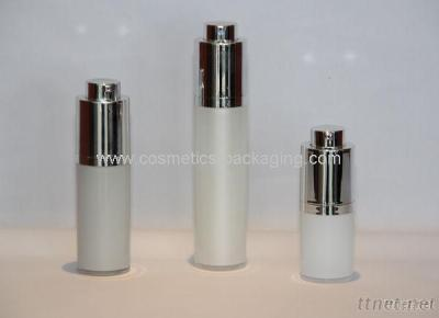 15Ml, 30Ml, 50Ml Acrylic Airless Bottle