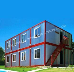 The Best 9 Flatpack Container House