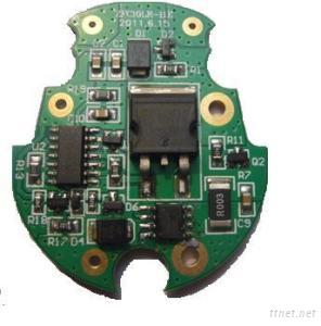 Protection Circuit Module
