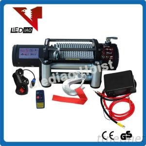 Off Road 12000Lbs 12V Electric Winch