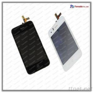 For Iphone 3Gs/3G Lcd Assembly White/Black