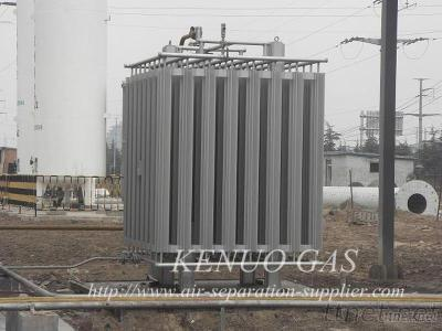 Ambient Temperature Gasifier