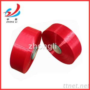 POY(Polyester Pre-oriented Yarn)