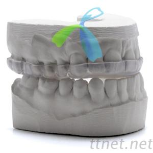 Mouth Night Guard/Splint Hard/Soft With Clear Or Colored Outsourcing