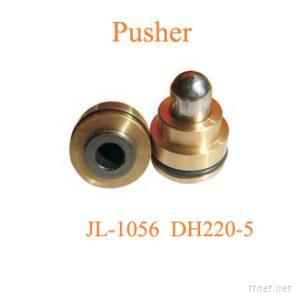 Pusher For Excavator