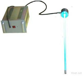 Microwave Electrodeless UV Lamp System