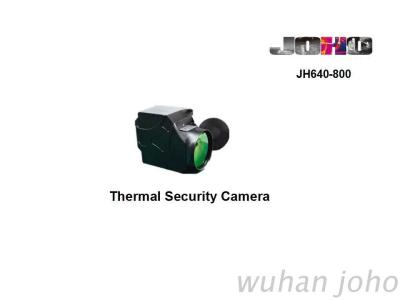 Long Range Surveillance IR Thermal Imaging Camera Continuous Zoom 80~800Mm