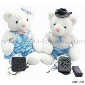 Sound Module For Plush Toy