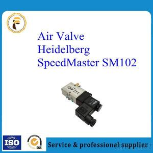 Air Valve 4/2 Way For Heidelberg SpeedMaster SM102