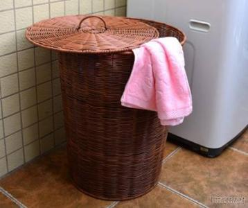 Plastic Laundry Baskets With Cover