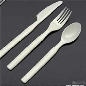 Economic Disposable Plastic Cutlery For Hotel,fast Food,party Use