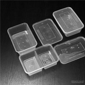 450ml Square Food Container