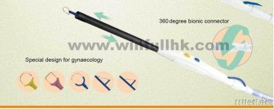 Electrosurgical Pencil With Suction