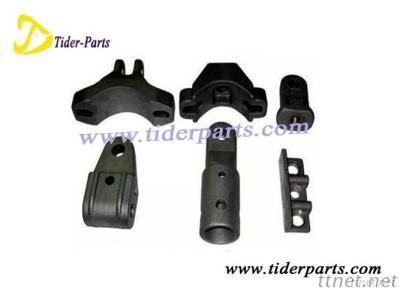 Casting Parts, Heavy Equipment Parts, Construction Machinery Parts