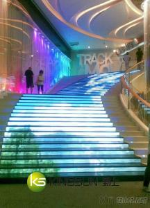 P6/P7.62 Stair Led Display