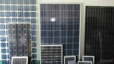 Solar Panel, PV Module (From 3W to 300W)