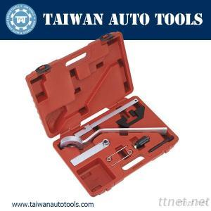 Diesel Engine Timing/Pump Removal Kit- BMW, Land Rover, Vauxhall/Opel - 1.7D, 2.5D Turbo - M41, M51 - Chain Drive