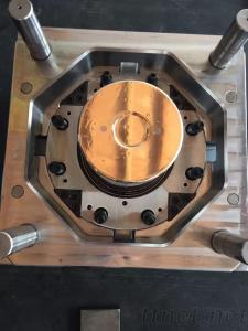 Thin Wall Packing Mould