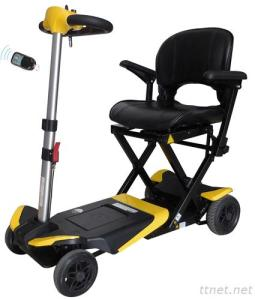 Power wheelchair,mobility scooter,folding scooter