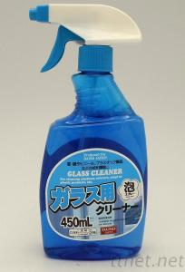 Strong effect Automotive glass cleaner & household Glass cleaner