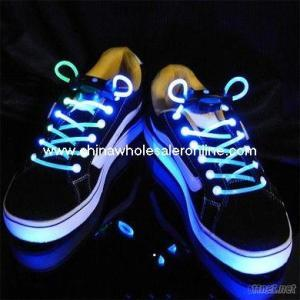 EL Shoelace Led Flashing Shoelace