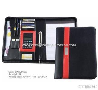 File Folder Case Conference Bag