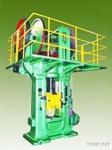 300-Ton J53-300B High Speed Double Plate Friction Screw Press