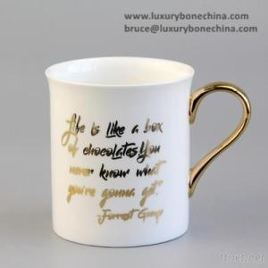 Bone China Mug Personalised Wholesale On Sale