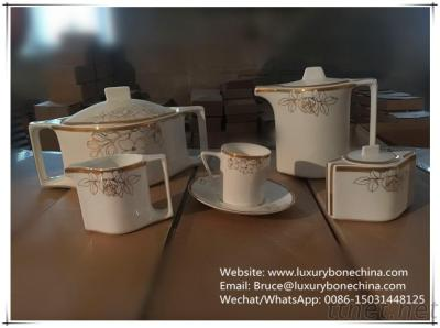 Vintage Bone China Dinnerware Factory Supply Contact Now