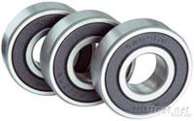 VCD Bearings 6206-2RS