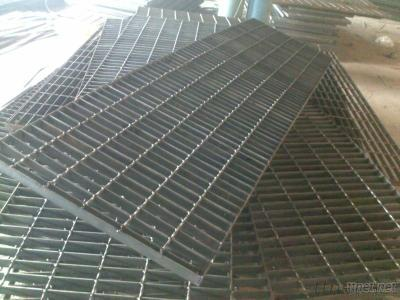 Steel Grating Flooring Galvanized Steel Grating, Galvanized Steel Grating