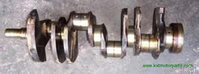 Crank Shaft For Lincoln Town Car