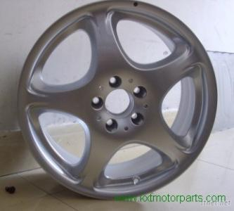 Wheel Cover For Benz S600