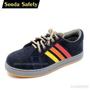 New Modle Sport Safety Shoes