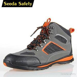 Hot Selling Sport Safety Shoes