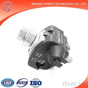 Wanxie Insulation Piercing Connectors Aluminium/Copper Wire Puncture Clamps ABC Tap Connector
