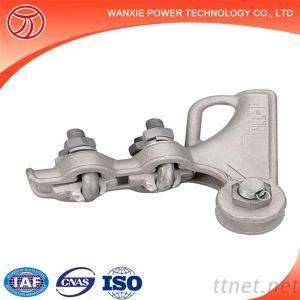 Wanxie NLL-3S Bolted Type Clamp Aluminum Alloy Clamp Strain Clamp