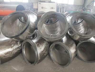 A234 WP22 Fittings